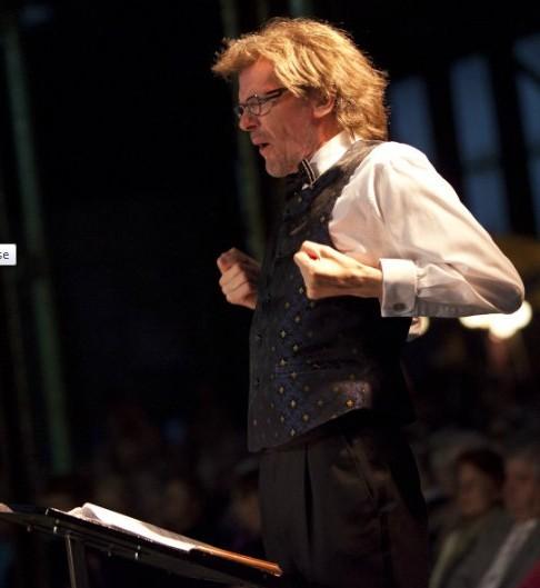 Nick Moritz Steenoven Concert 2012