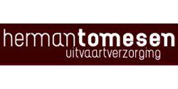 Herman Tomesen uitvaartverzorging