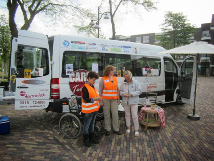 Meer info over Care Travel