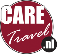 Website Stichting Care Travel