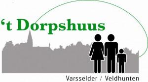 Logo 't Dorpshuus Varsselder Veldhunten