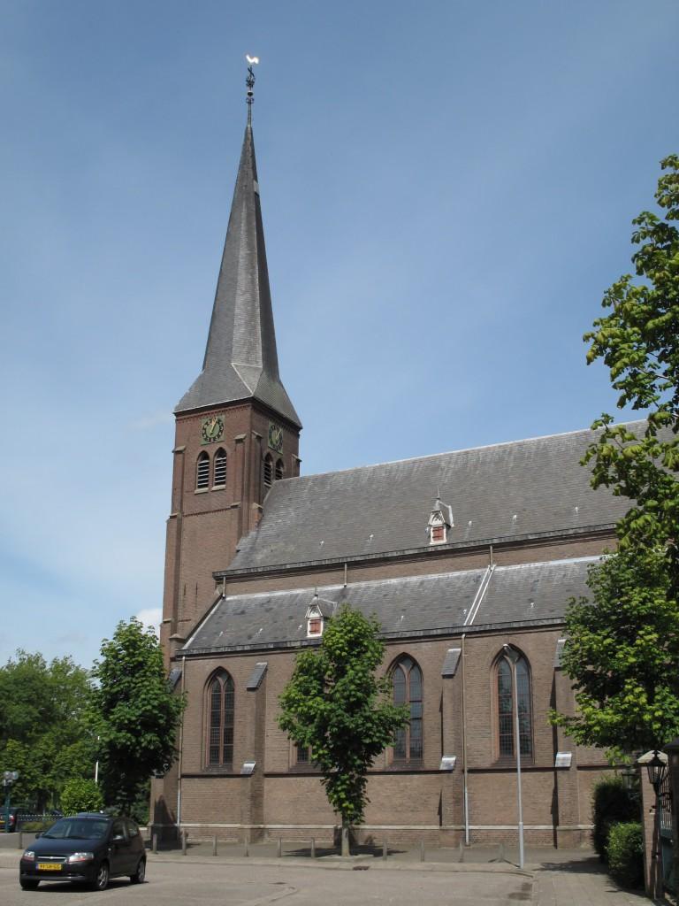 St Agatha Harreveld
