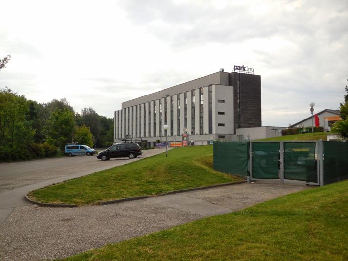 Parkhotel Klosterneuburg