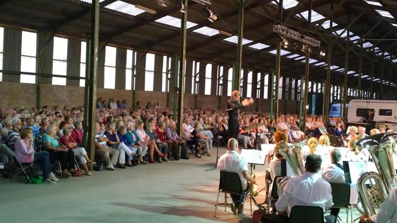 Steenoven Concert 2014
