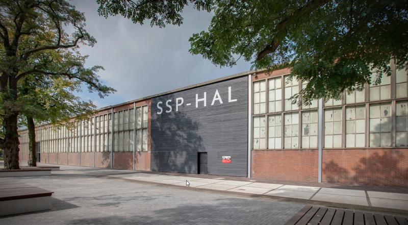 SSP Hal Ulft
