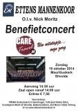 Benefiet Concert Care Travel