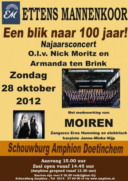 Poster_Najaarsconcert_2012