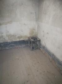 dag 5 - het toilet in de hoek