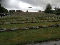 dag 4 - de begraafplaats